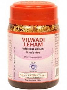 Вилвади Лехам, лечение ЖКТ 200 г, Vilwadi leham