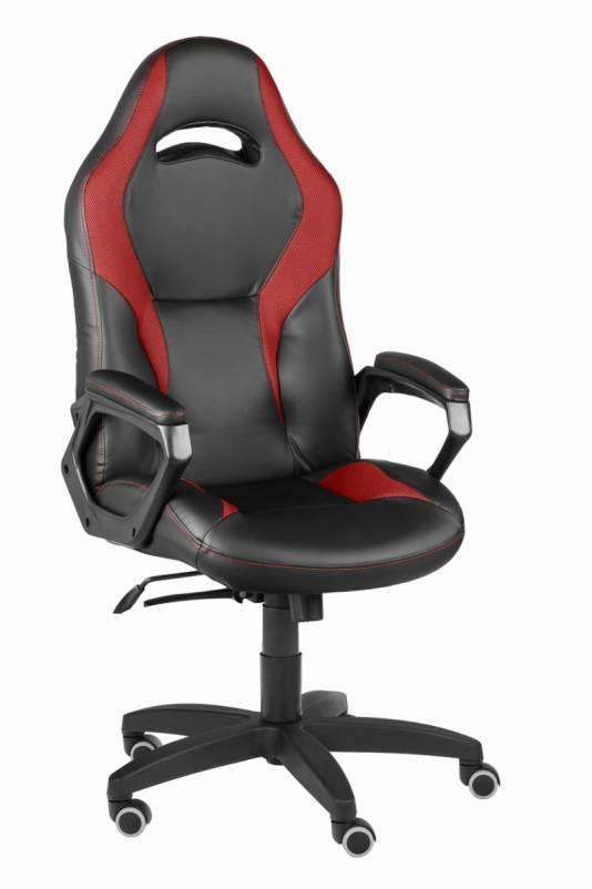 Кресло игровое Конкорд люкс