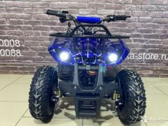 Квадроцикл ATV Classic E 1000W электро