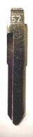 Лезвие №52, SUZUKI