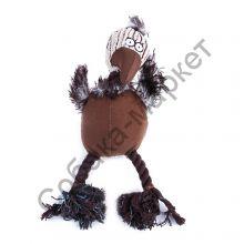 Игрушка Ворона с канатиками