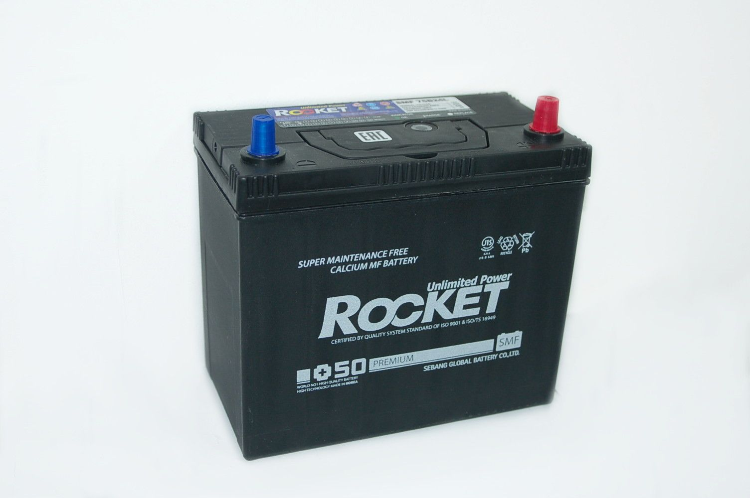 Rocket 75B24L
