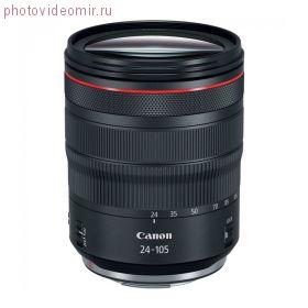 Объектив Canon RF 24-105mm f/4L IS USM