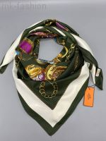 Hermes платок  2143