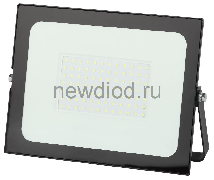 Прожектор светодиодный уличный 150Вт 12000Лм 6500К 330х270х47 LPR-021-0-65K-150 ЭРА