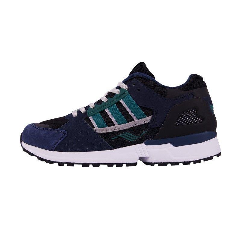 Кроссовки Adidas ZX 10,000 темно-синие