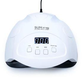 ЛАМПА SUN X7 PLUS LED/UV 90W