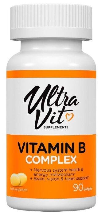 Ultravit - Vitamin B Complex