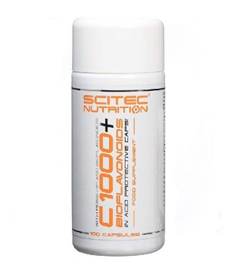Scitec Nutrition - C1000 + Bioflavonoid