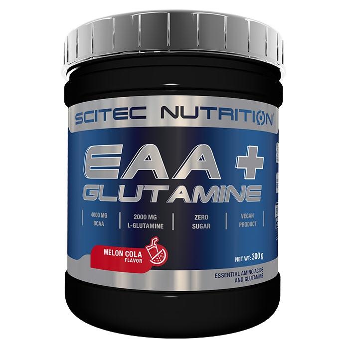 Scitec Nutrition - EAA+Glutamine 300g