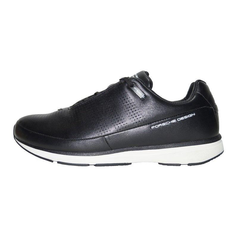 Кроссовки Adidas Porshe Design Black