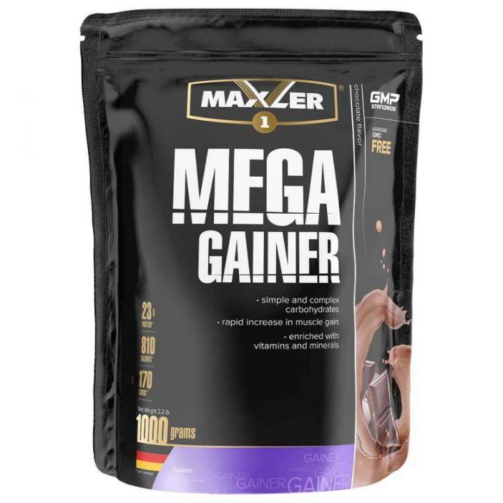 Maxler - Mega Gainer