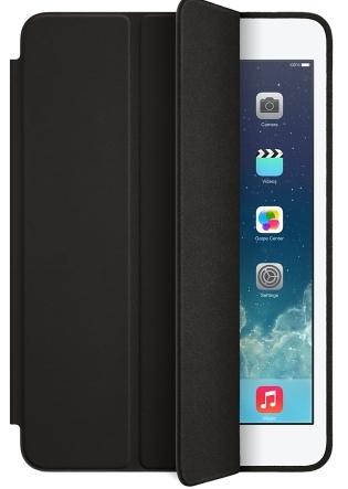 Чехол-книжка для iPad mini 5 (2019),черный