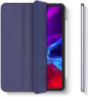 Чехол книжка для iPad pro 11 (2020) Синий