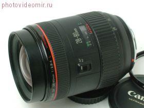Объектив Canon EF 28-80mm f/2.8-4L USM