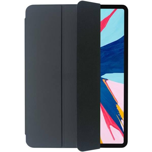 Чехол книжка iPad Pro 12.9 (2020) Черный