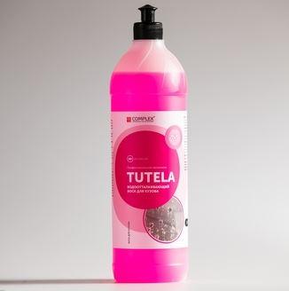 Воск для кузова Complex Tutela Бабл Гам 1 кг.