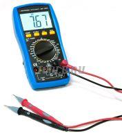 АМ-1083 АКТАКОМ Мультиметр цифровой - измерительные щупы фото