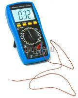 АМ-1083 АКТАКОМ Мультиметр цифровой фото термопара