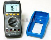 АМ-1083 АКТАКОМ Мультиметр цифровой - фото защитный хольстер