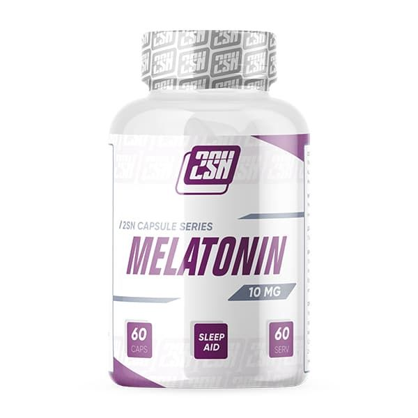 2SN - Melatonin 10mg