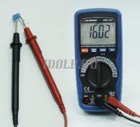 АММ-1032 Мультиметр цифровой - Измерение индуктивности фото