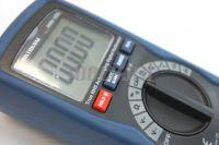 АММ-1032 АКТАКОМ Мультиметр цифровой фото