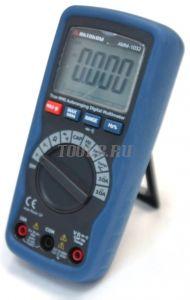 АММ-1032 АКТАКОМ Мультиметр цифровой
