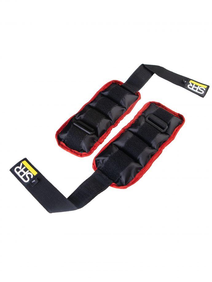 Утяжелители SPR для плавания 2 шт по 1 кг