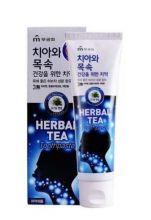 """MKH Зубная паста """"Herbal tea"""" с экстрактом травяного чая, 110 г"""