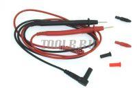 АММ-1008 Мультиметр цифровой - тестовые щупы фото