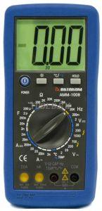 АММ-1008 АКТАКОМ Мультиметр цифровой