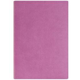 Ежедневник Spectrum недатиров,ф. а5, кожзам, лин, ляссе, 256с, розовый