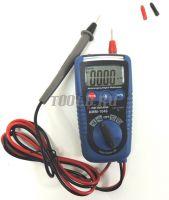 АММ-1048 Мультиметр - в режиме измерения постоянного тока фото