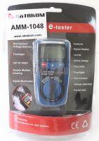 АММ-1048 Мультиметр - упаковка фото