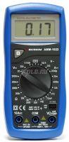 АММ-1022 Мультиметр - вид спереди фото