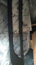 Нижняя часть заднего бампера JAC S3 2804121U2220