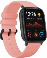 Силиконовый ремешок  для Amazfit Bip 20мм (розовый)