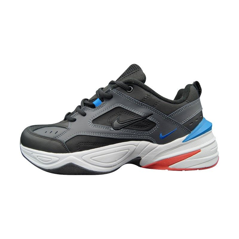 Кроссовки Nike M2K Tekno черные