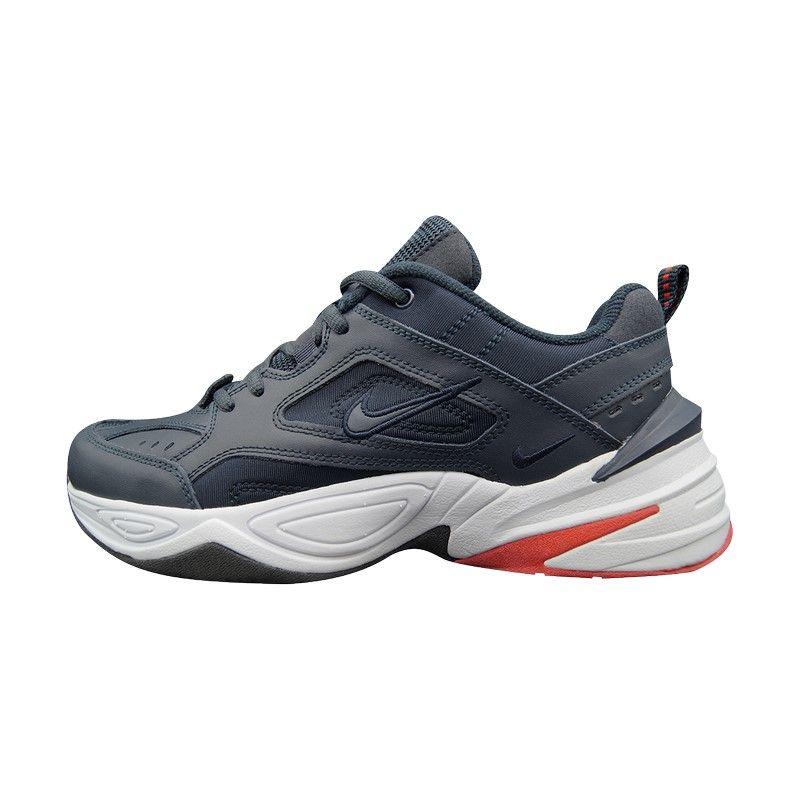 Кроссовки Nike M2K Tekno синие