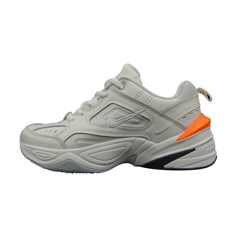 Кроссовки Nike M2K Tekno Gray серые