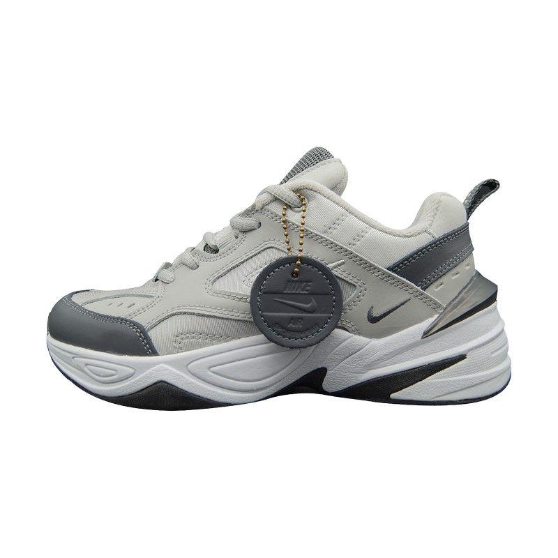 Кроссовки Nike M2K Tekno серые