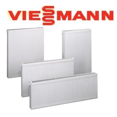 Радиатор Viessmann универсальный тип 22 500 x 500