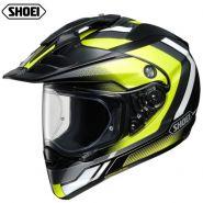 Шлем Shoei Hornet ADV Sovereign, Желтый