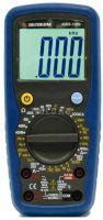 АММ-1009 АКТАКОМ Мультиметр цифровой