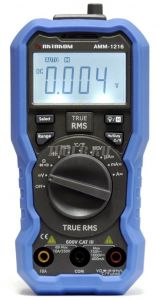 АММ-1216 АКТАКОМ Мультиметр цифровой