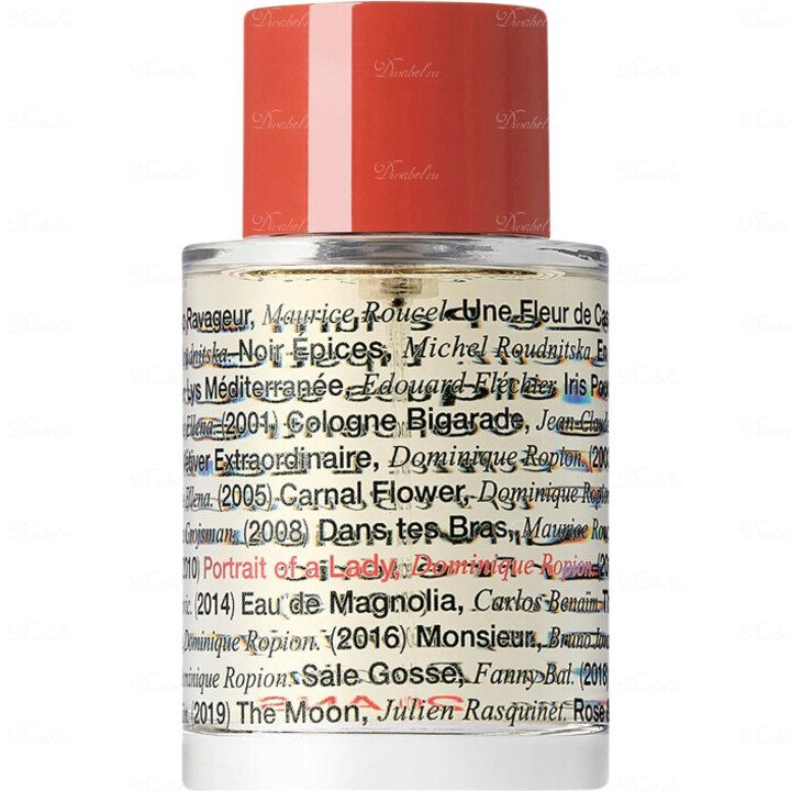Frederic Malle -  Portrait of a Lady 20 Ans