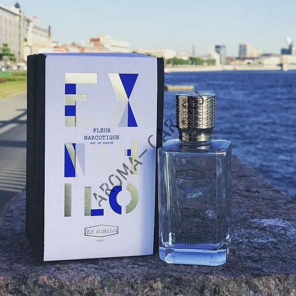 Парфюмерное масло Ex Nihilo Fleur Narcotique 100 мл
