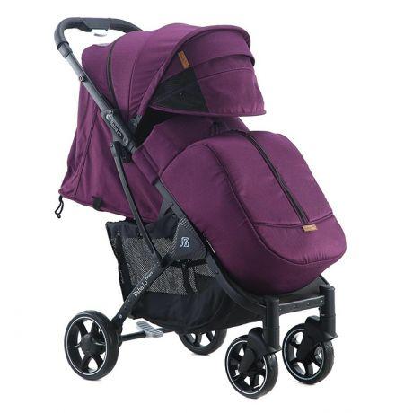 Детские Прогулочные коляски Babalo 2021 Future