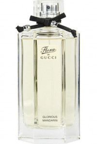 Тестер Flora By Gucci Gorgeous Mandarine 100 мл